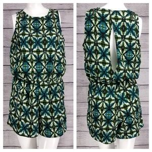 ONE CLOTHING S Shorts Romper Playsuit Jumpsuit